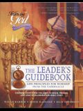 Life Principles for Worship from the Tabernacle: Leaders Guide (Following God Discipleship Series)