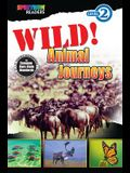 Wild! Animal Journeys