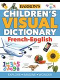Children's Visual Dictionary: French-English