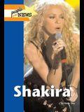 Shakira (People in the News)