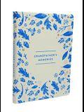 Grandfather's Memories: A Keepsake Journal