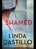 Shamed: A Kate Burkholder Novel