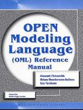 OPEN Modeling Language (OML) Reference Manual (SIGS Reference Library)