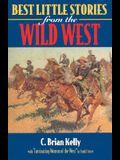 Best Little Stories of the Wild West