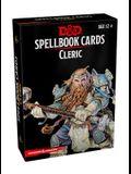 Spellbook Cards: Cleric