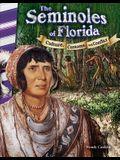 The Seminoles of Florida: Culture, Customs, and Conflict