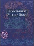 Embroiderers' Pattern Book