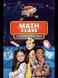 Math Class: A Companion Quiz Book