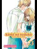 Kimi Ni Todoke: From Me to You, Vol. 23, 23