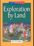 Exploration by Land (East Meets West)