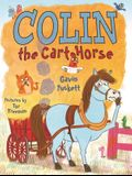 Colin the Cart Horse