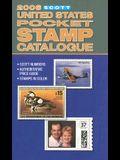 Scott United States Pocket Stamp Catalogue