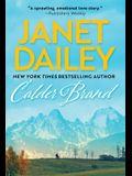 Calder Brand: A Beautifully Written Historical Romance Saga