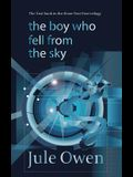 The Boy Who Fell from the Sky
