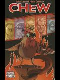 Chew, Volume 9: Chicken Tenders