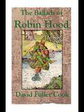 The Ballads of Robin Hood