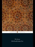 The Koran: With Parallel Arabic Text