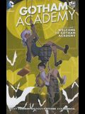 Gotham Academy Vol. 1: Welcome to Gotham Academy (the New 52)