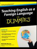 Teaching English as a Foreign