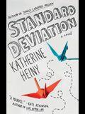 Standard Deviation: A novel (Vintage Contemporaries)