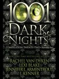 1001 Dark Nights: Compilation Twenty-Two