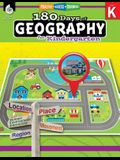180 Days of Geography for Kindergarten: Practice, Assess, Diagnose