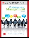 Learnsmart Access Card for Contemporary Management