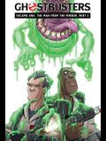 Ghostbusters Volume 1: The Man from the Mirror, Part 2