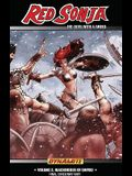 Red Sonja: She-Devil with a Sword Volume 10: Machines of Empire
