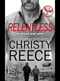 Relentless: An Option Zero Novel