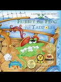 Fribbet the Frog and the Tadpoles: A Captain No Beard Story