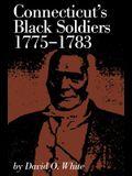 Connecticut's Black Soldiers, 1775-1783