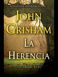 La Herencia: (The Inheritance: Sycamore Row--Spanish-Language Edition)