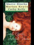 Irish Girls about Town