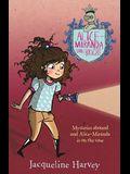 Alice-Miranda Shines Bright, 8
