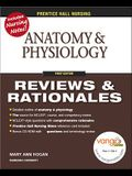 Prentice Hall Nursing Reviews & Rationales: Anatomy & Physiology