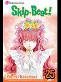 Skip-Beat!, Vol. 25, 25