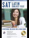 SAT Latin Subject Test, TestWare Edition [With CDROM]