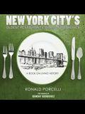 New York City's Oldest Restaurants, Bars and Bakeries