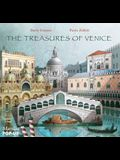 The Treasures of Venice: Pop-Up