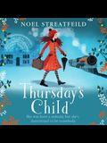 Thursday's Child Lib/E