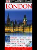 Eyewitness London
