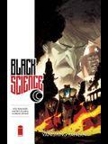 Black Science, Volume 3: Vanishing Pattern