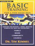 Basic Training for a Few Good Men (DVD)