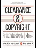 Clearance and Copyright Everything You Need to Know for Film and Television