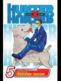 Hunter X Hunter, Vol. 5