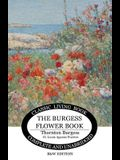 The Burgess Flower Book for Children - b&w