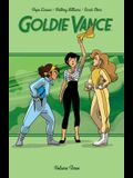 Goldie Vance Vol. 3, Volume 3