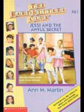 Jessi and the Awful Secret (Baby-Sitters Club (Quality))