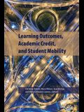 Learning Outcomes, Academic Credit and Student Mobility, 201